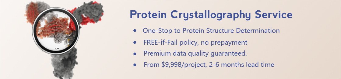 Protein Crystallography Service
